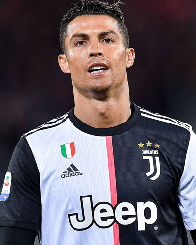 Cristiano Ronaldo Contact