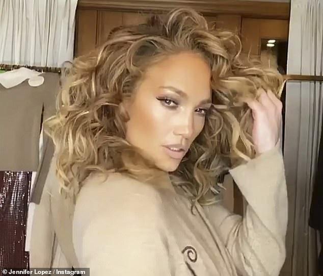 Jennifer Lopez contact number