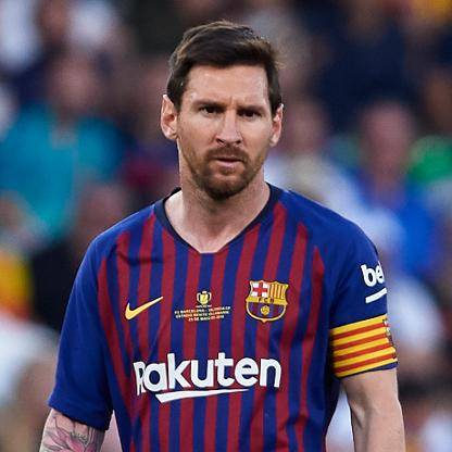 Lionel Messi Contact Number