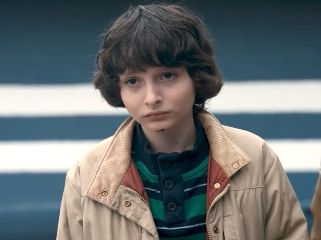 Finn Wolfhard contact number, email, house address