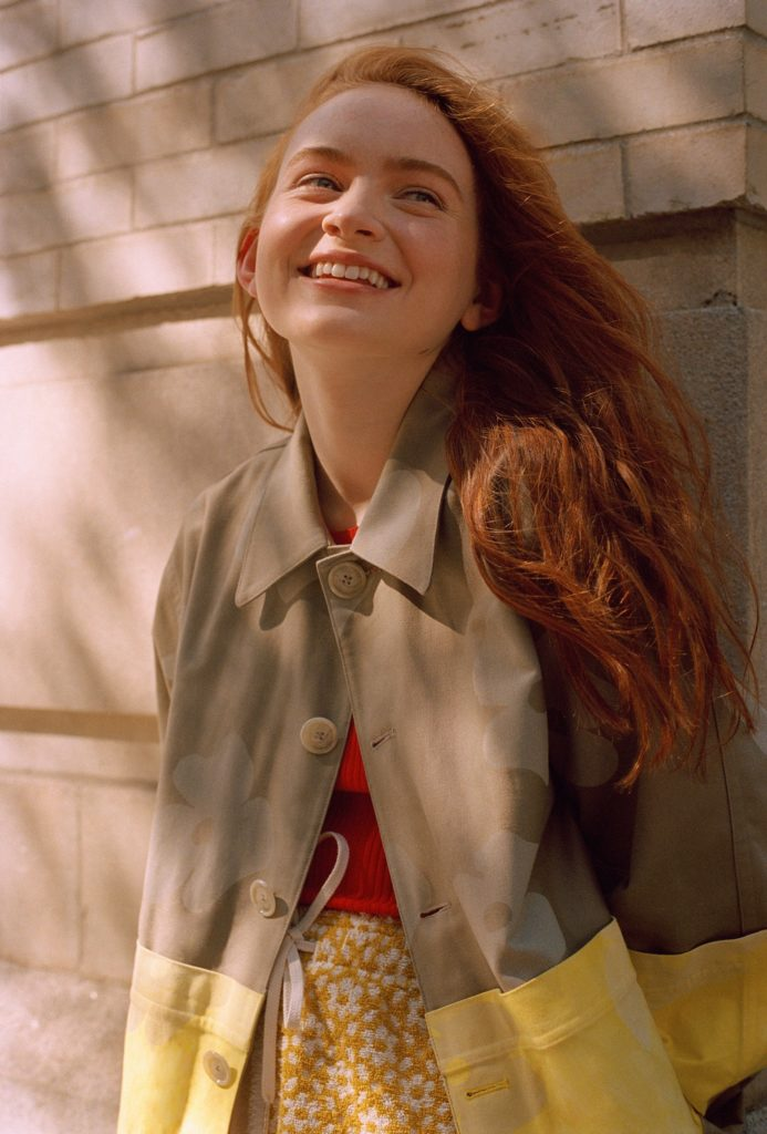 Sadie Sink phone number and email contact