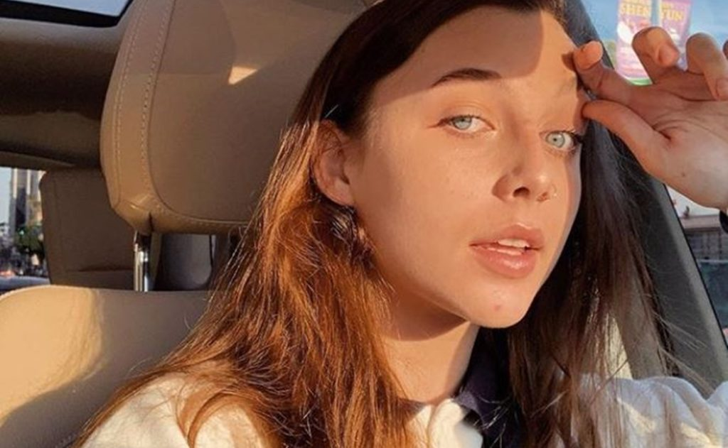 Emma Chamberlain Contact Details: Number, Email, Address