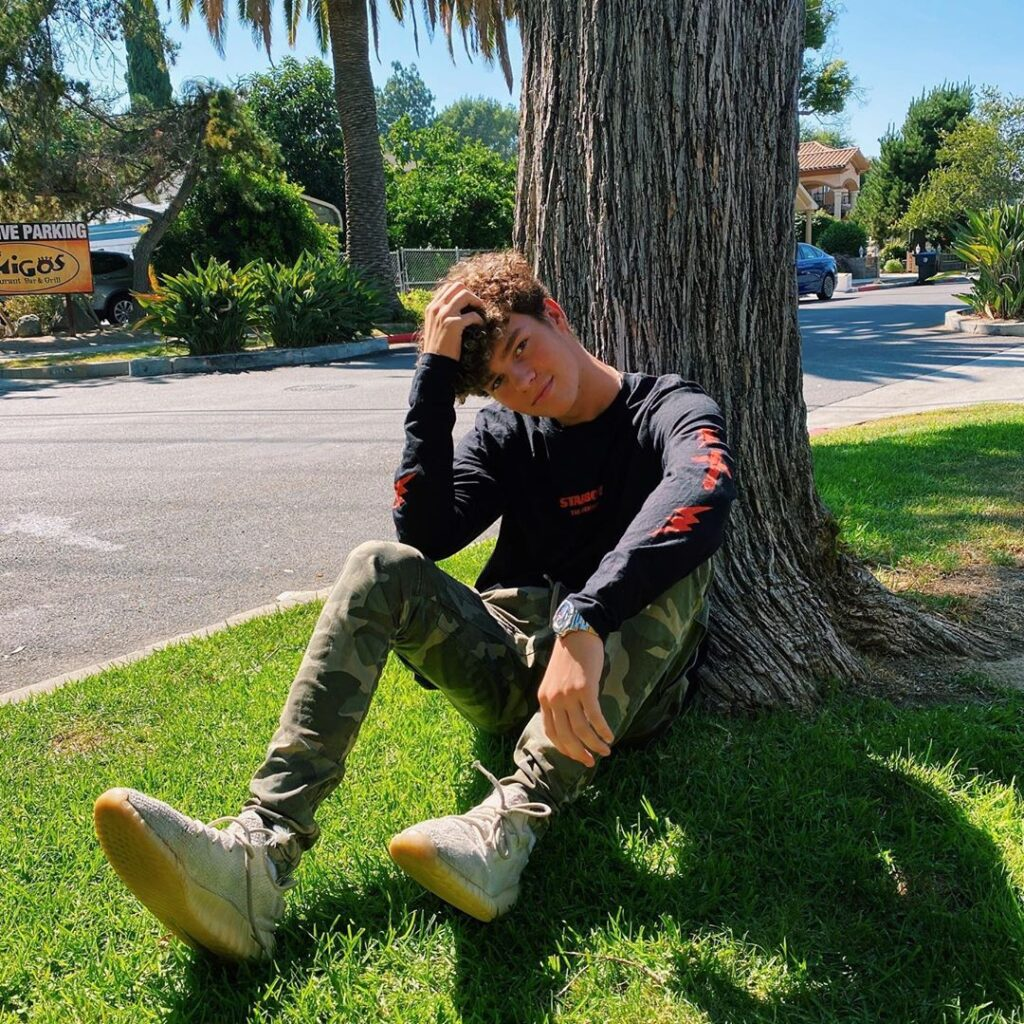 Hayden Summerall - House Address, Email, Phone number, Biography