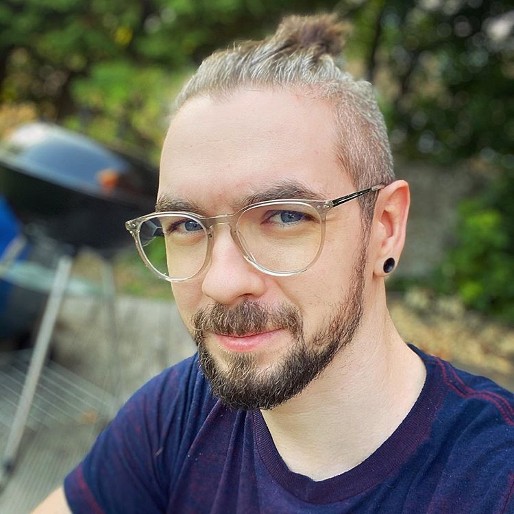 Contact Jacksepticeye Phone Number, Email, House Address