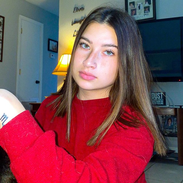 TikTok Star Hannah Rylee Phone Number, Email, House Address, Biography